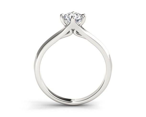 0.33 Carat Diamond Ring